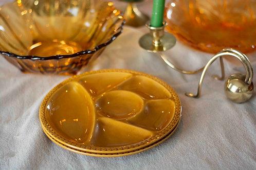 6 Gourmet / fondue borden