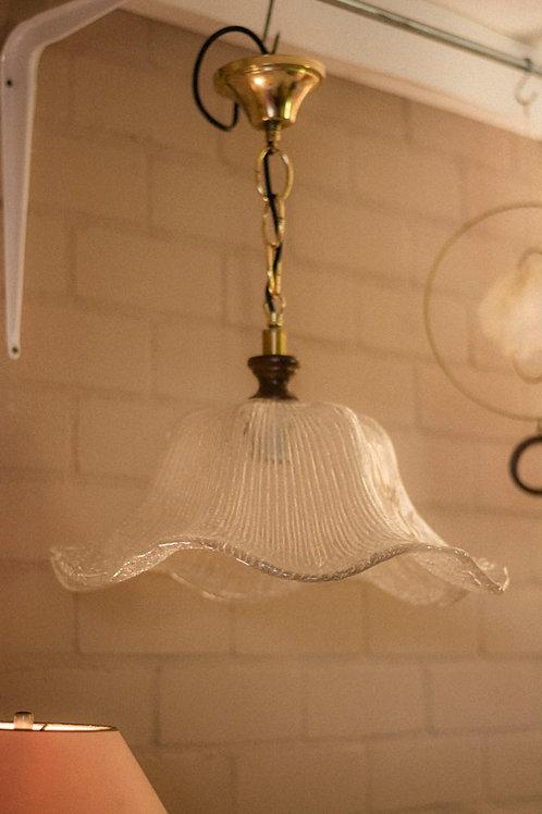 Bijzondere vintage hanglamp