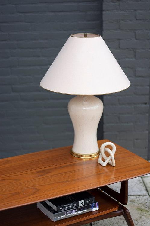 Lamp hollywood regency roze goud