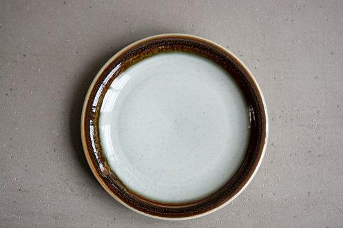 4 Vintage Winterling borden