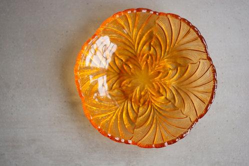 Oranje schaal
