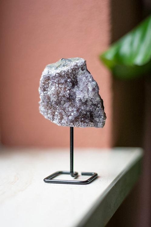 Ruwe steen pin S