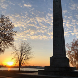 Perry Monument Erie PA