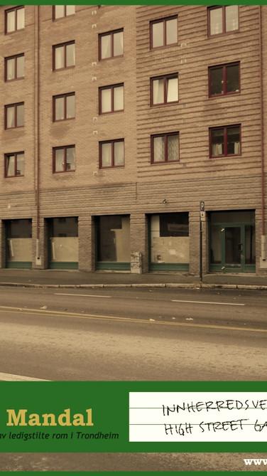 High street-galleri