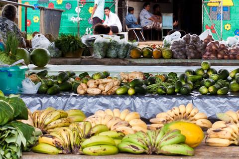 Utukalongalu Market