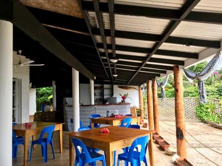 Harbourview Café