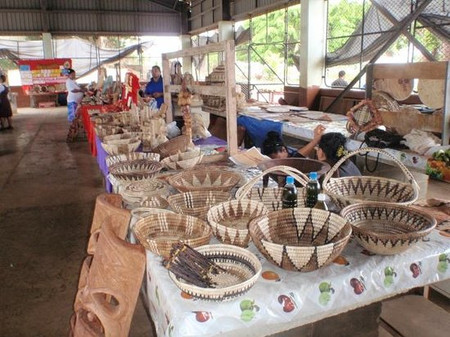 Buy unique, local artisan works
