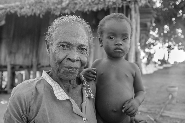 Grand Mère#1