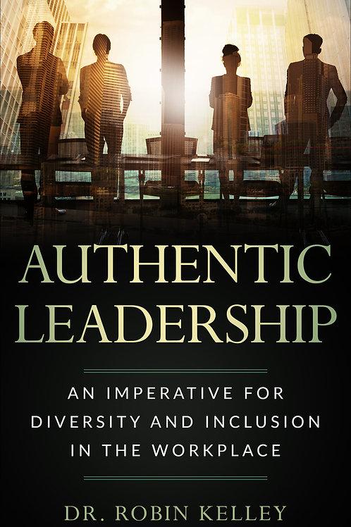 Authentic Leadership E-Book