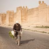 Taroudant by bike