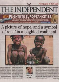 humanitarian