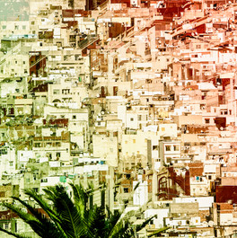 when tangiers meets algiers