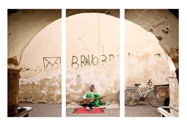 Gnawa, Marrakech