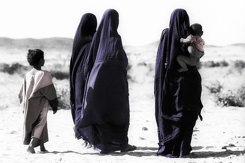 fine art deco photo photography touareg african mali africa suzanne porter travel