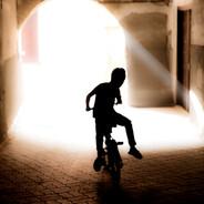 Medina shadows