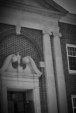 Catoosa County Georgia Courthouse