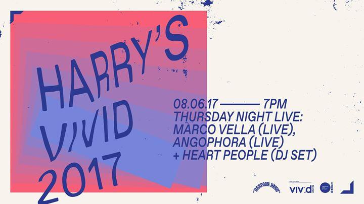 Vivid 2017 @ Harpoon Harry