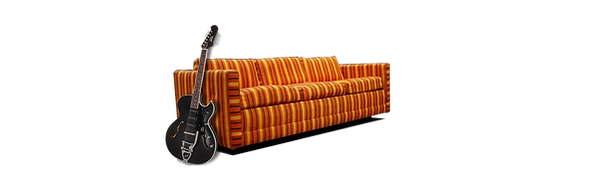 MUSIC THERAPY PODCAST ICON - GOOGLE FORMS black guitar and couch header transparent.png
