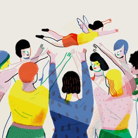 Situación de DDHH y violencia que afecta a mujeres, niñas y comunidad LGBTI+ en América Latina y Car