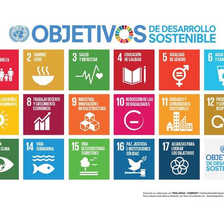 REAFIRMAMOS NUESTRO COMPROMISO CON LOS 10 PRINCIPIOS DEL PACTO GLOBAL DE NACIONES UNIDAS