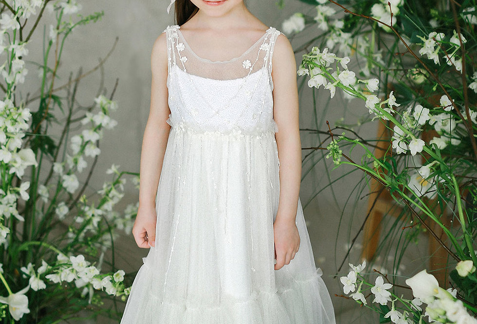 flower girl special occasion dress