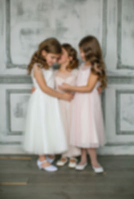 IVANEL_kids party dresses flower girl dr