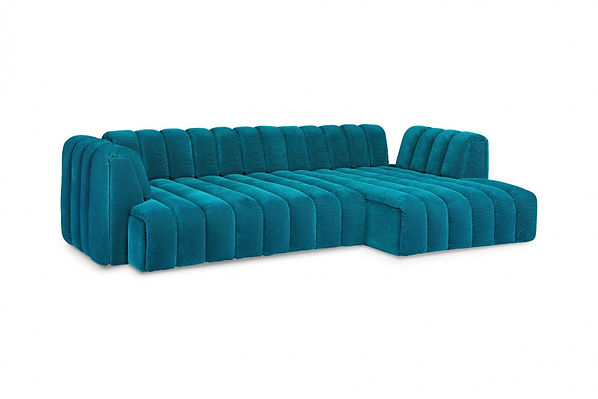 Moonraft sofa European Designer Furnitur
