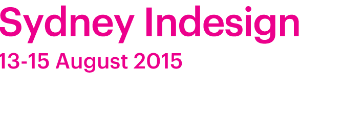 Come Say 'Hello' to BRETZ  at Sydney Indesign 2015