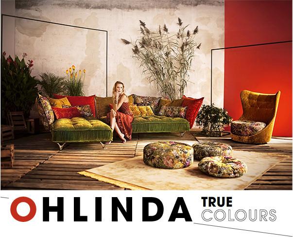 OHLINDA: True Colours