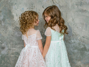 Girls' Birthday Dress Options