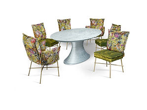 bretz | dining tables & chairs | designer furniture sydney Dining Tables Sydney