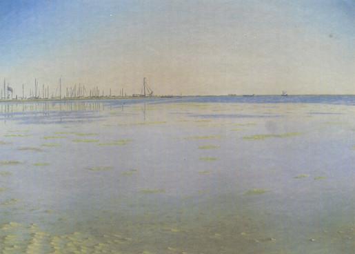 Haven Schiermonnikoog