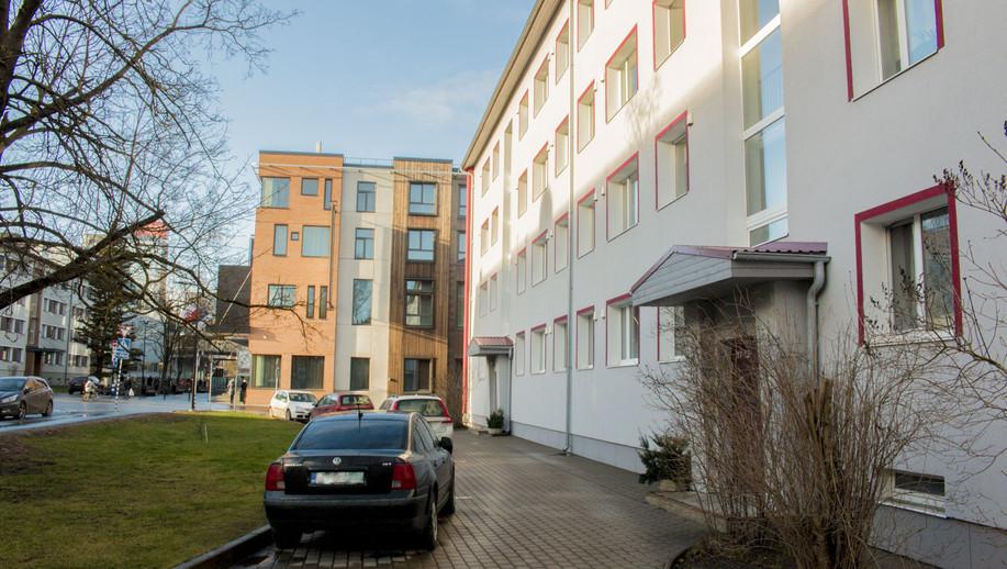 Golden feather suite - Tartu Home Apartments