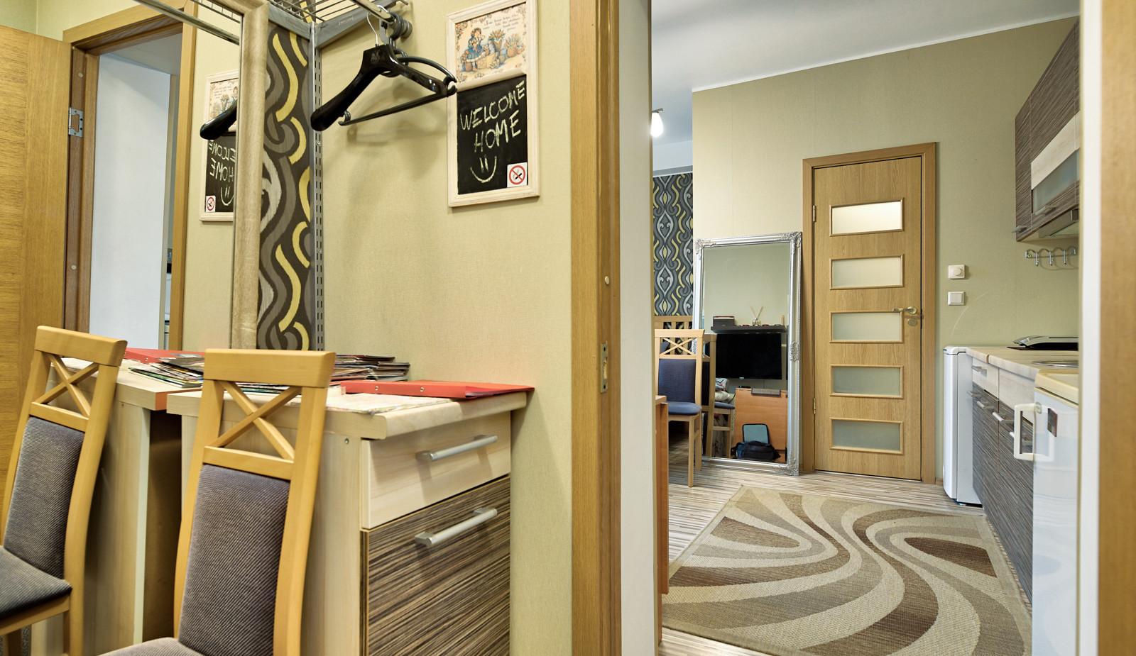 Kastani - Tartu Home Apartments