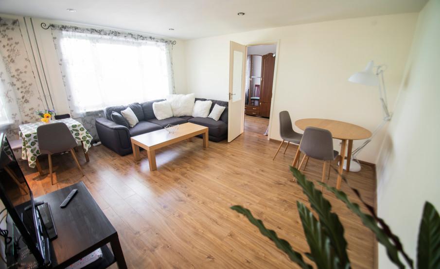 Tiigi apartment