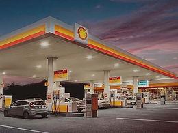 Shell Akaryakıt Anlaşması