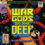 ACTION SPACE BATTLE_War Gods of the Deep
