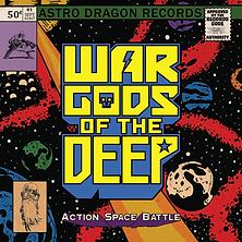 ACTION SPACE BATTLE_War Gods of the Deep