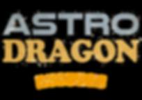Astro Dragon Records Logo