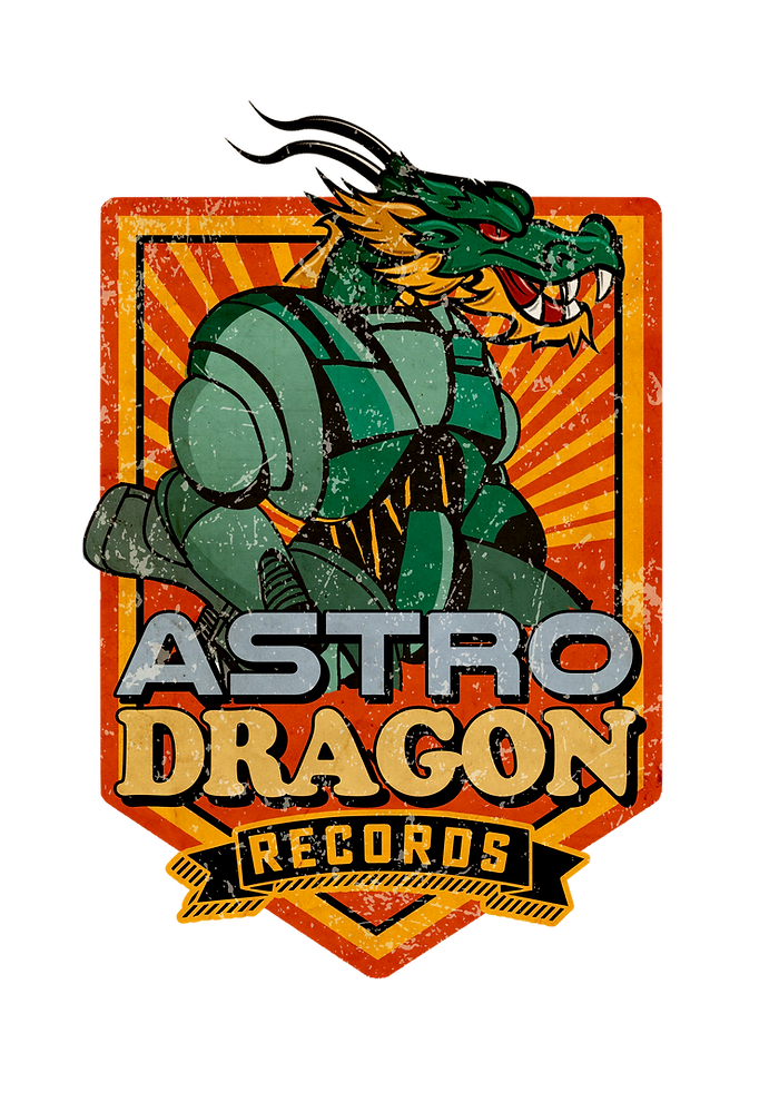 Astro Dragon Records