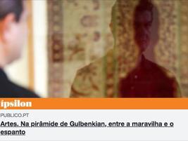 Convidado de Verão: Joaquim Sapinho