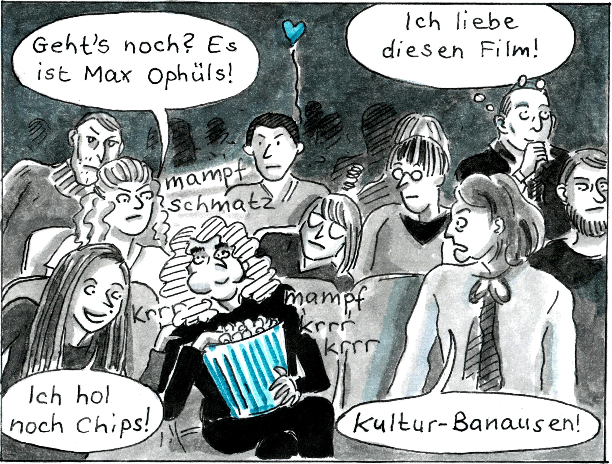 MAX-OPHÜLS