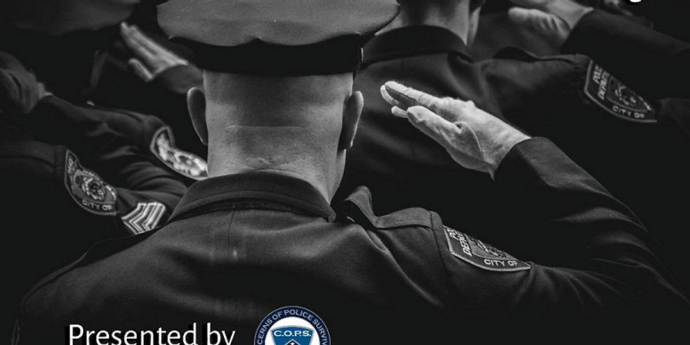 C.O.P.S. - Traumas of Law Enforcement