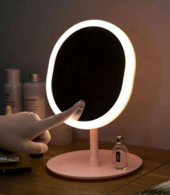 Makyaj Aynası Led Işıklı