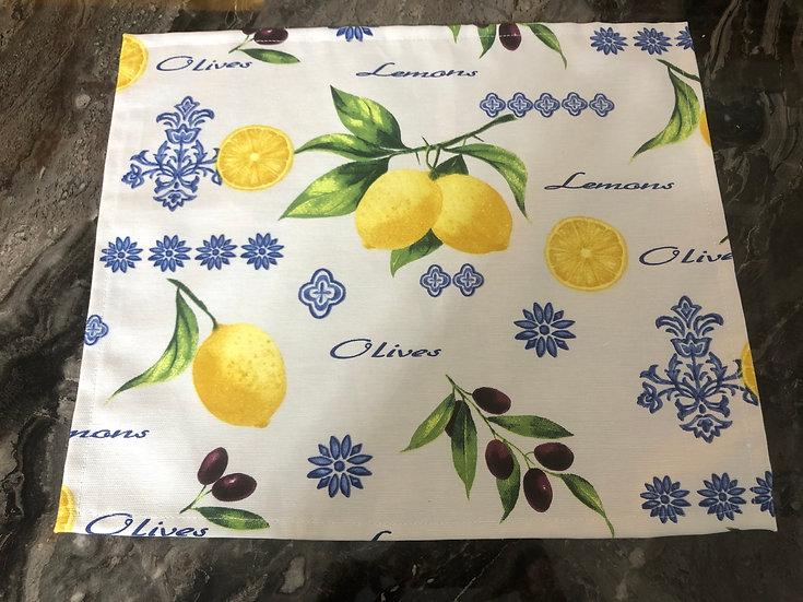 Limon Koleksiyonu_ Amerikan Servis