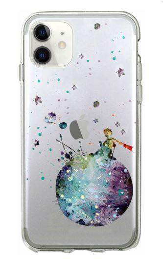 Iphone 11 Desenli Kılıf, Küçük Prens