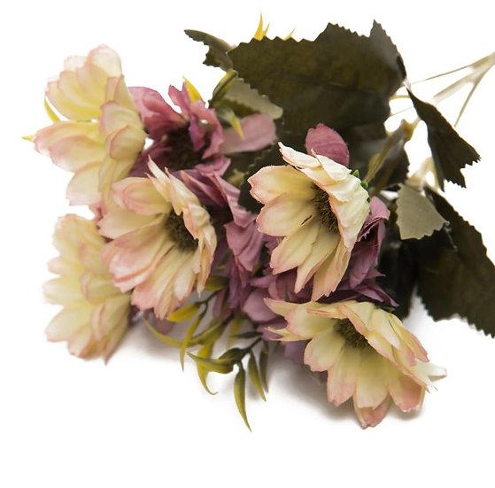Nature_Soft 2'li Yapay Çiçek