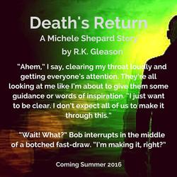 Death's Return
