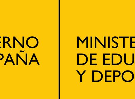 Becas 2020-2021