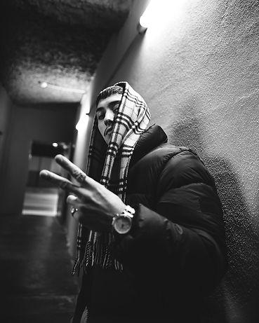 Nemès rap musique